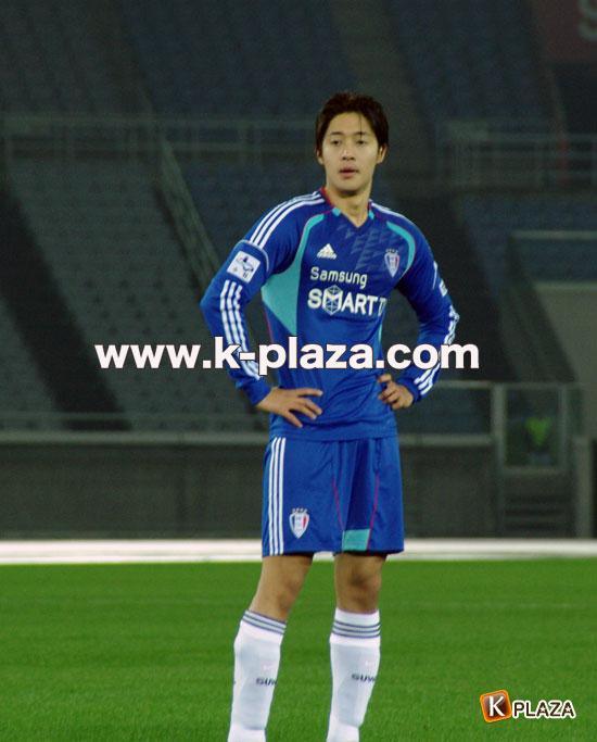 キム・ヒョンジュンの写真26