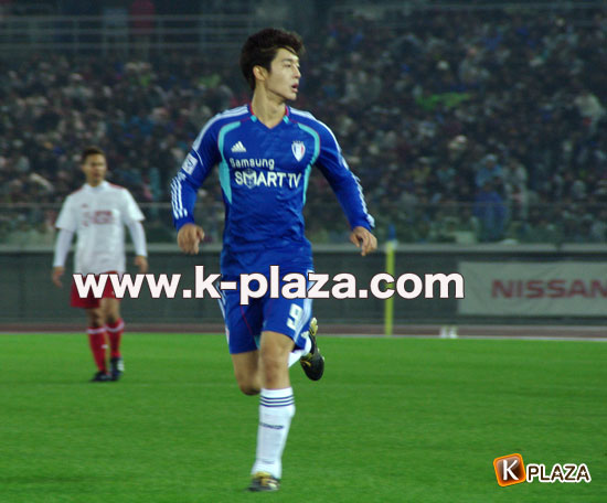 キム・ヒョンジュンの写真13