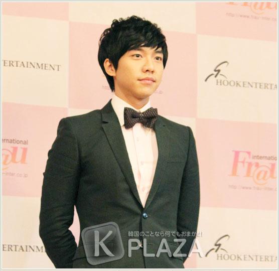 イ・スンギのプロフィール|韓国俳優プロフィール、出演作情報