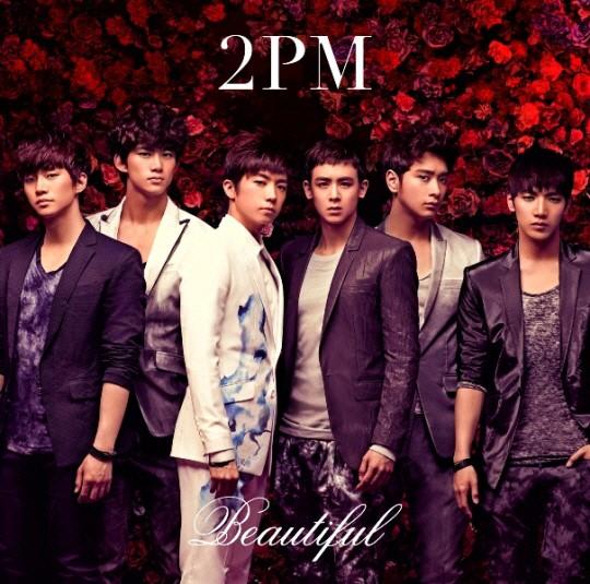 2PM、それぞれの個性が光るソロ曲を公開