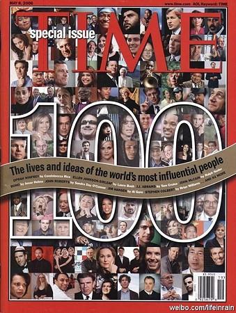 ワールドスターRain(ピ)、タイム誌の「世界で最も影響力のある100人」選定には裏があった?!真実攻防に