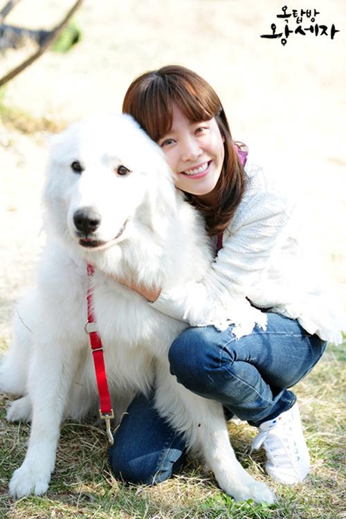 ハン・ジミンのプロフィール|韓国女優プロフィールと出演作情報
