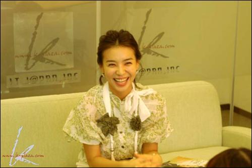パク・ソニョンのプロフィール|韓国女優プロフィールと出演作情報