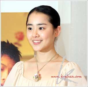 ムン・グニョンのプロフィール|韓国女優プロフィールと出演作情報
