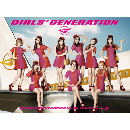 K-POP人気に衰えなし!少女時代、FT-ISLAND、BOYFRENDオリコンTOP3