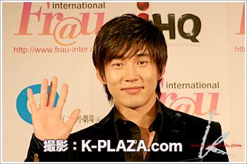 ユン・ゲサンのプロフィール|韓国俳優プロフィールと出演作品