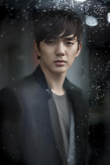 ユ・スンホのプロフィール|韓国俳優プロフィールと出演作情報