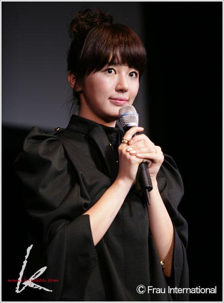 ユン・ウネのプロフィール|韓国女優プロフィールと出演作情報