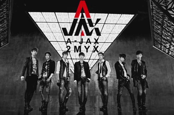 A-JAX(エー・ジャックス)新曲「2MYX」の フルMV公開!