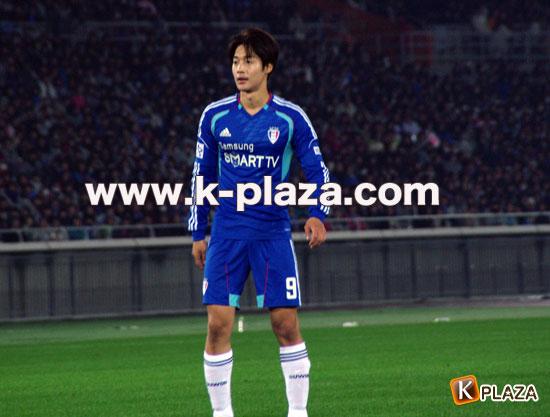 キム・ヒョンジュンの写真32