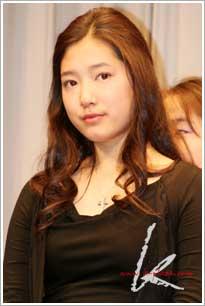 パク・シネのプロフィール|韓国女優プロフィールと出演作情報