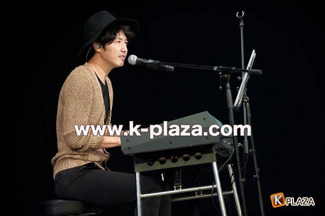 ユン・サンヒョン ファンミーティング 2012