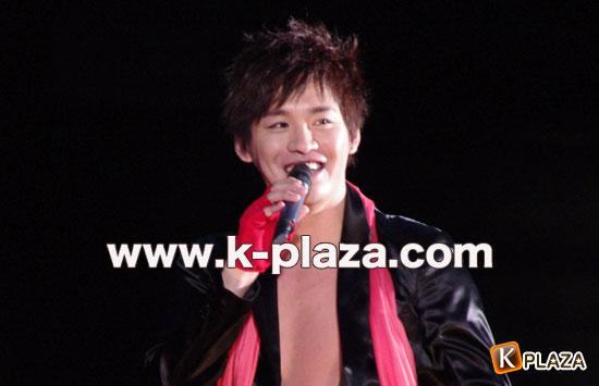 FC MEN 「K-POP KIZUNA CONCERT」JUNO(ジュノ)ライブフォトレポート