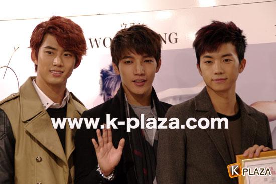 2PMの写真4