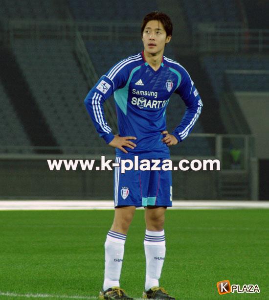 キム・ヒョンジュンの写真29