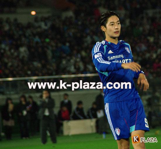 キム・ヒョンジュンの写真25