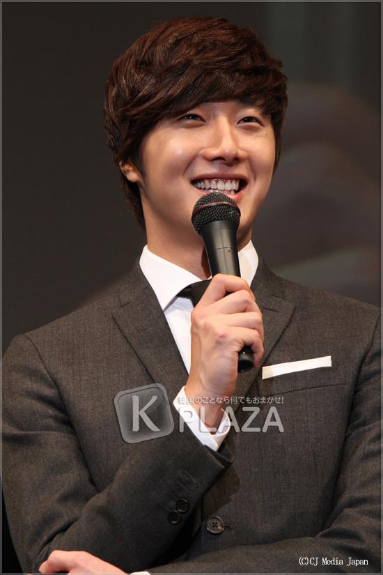 チョン・イルのプロフィール|韓国俳優プロフィール、出演作情報