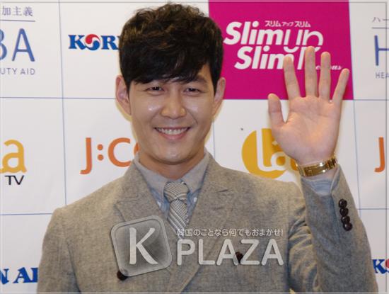 イ・ジョンジェのプロフィール|韓国俳優プロフィールと出演作情報