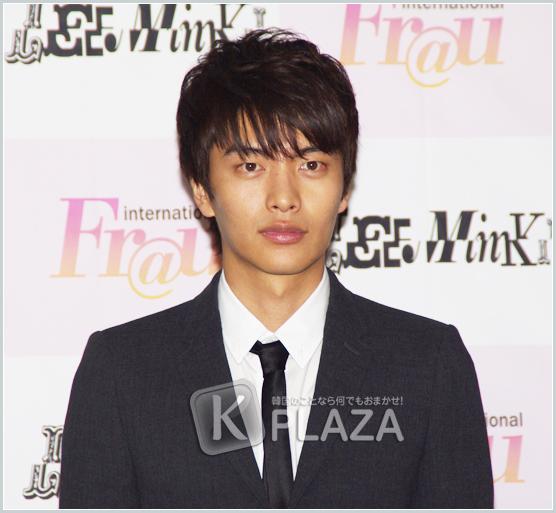 イ・ミンギのプロフィール|韓国俳優プロフィール、出演作情報