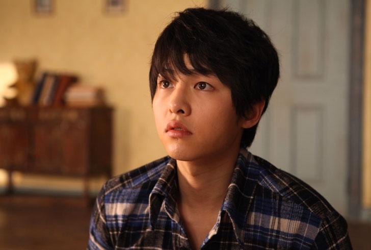 ソン・ジュンギの主演映画「オオカミ少年」が観客動員数700万人を突破