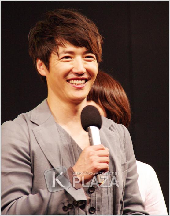 ユン・サンヒョンのプロフィール|韓国俳優プロフィールと出演作情報