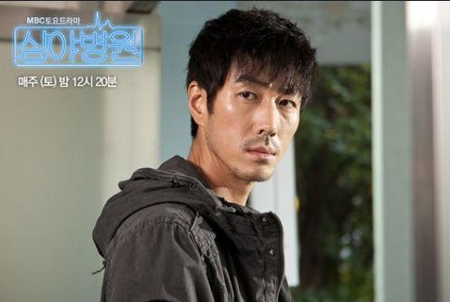 ユン・テヨンのプロフィール|韓国俳優プロフィールと出演作情報
