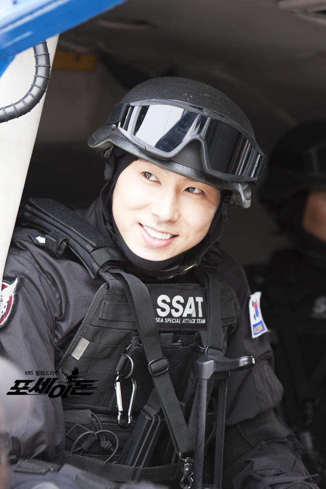 東方神起ユノ・ユンホ、ドラマ「野王」でクォン・サンウとの共演に大きな期待集まる!