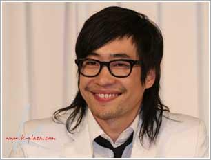 リュ・スンボムのプロフィール|韓国俳優プロフィールと出演作情報