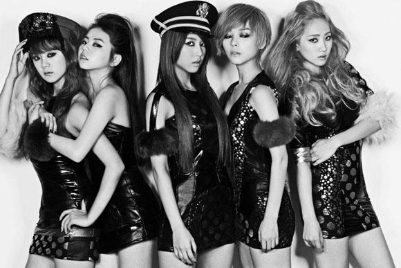 Wonder Girls(ワンダーガールズ)のプロフィール|韓国アイドルプロフィールと作品情報