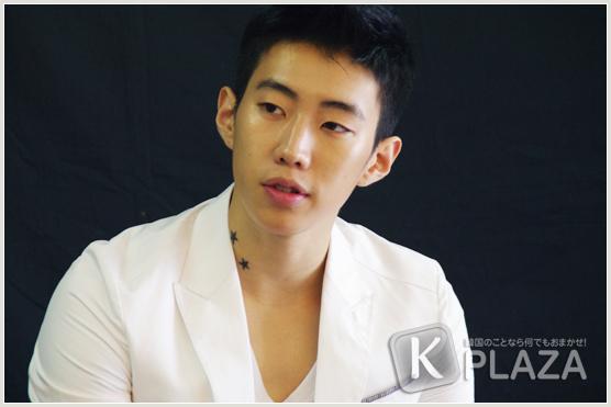 パク・ジェボムのプロフィール|韓国歌手プロフィールと作品情報