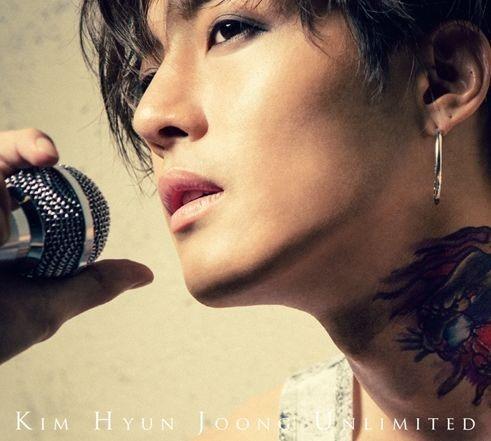 キム・ヒョンジュン、日本ファーストアルバムでオリコン1位に!