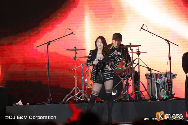 2012MAMA_1stshow_Ailee
