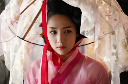 パク・ミニョンのプロフィール|韓国女優プロフィールと出演作情報