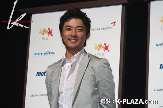 アン・ジェウクのプロフィール|韓国俳優プロフィールと出演作情報