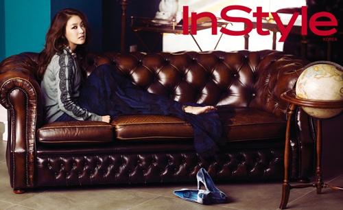 パク・ジニのプロフィール|韓国女優プロフィールと出演作情報