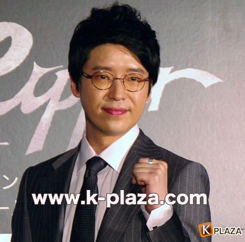 オム・ギジュンのプロフィール|韓国俳優プロフィールと出演作情報