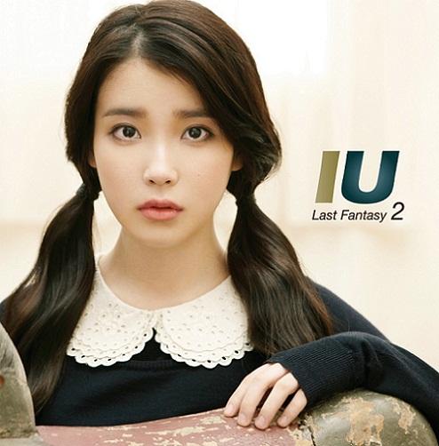 IU(アイユー)のプロフィール|韓国の人気K-POPアイドルプロフィールとアルバム情報