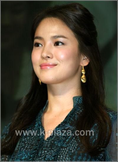 ソン・ヘギョのプロフィール|韓国女優プロフィールと出演作情報