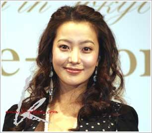 キム・ヒソンのプロフィール|韓国女優プロフィールと出演作情報