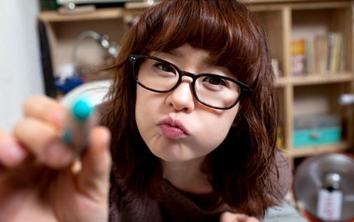 チェ・ガンヒのプロフィール|韓国女優プロフィールと出演作情報