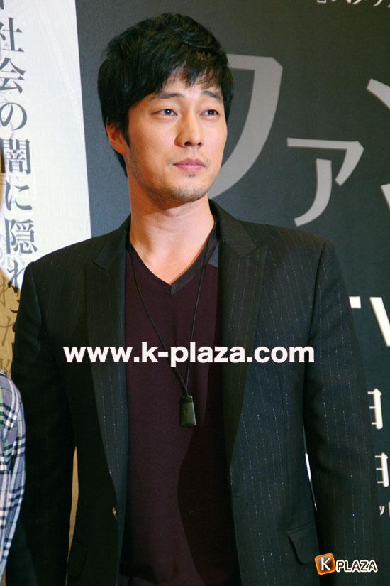 ソ・ジソプのプロフィール|韓国俳優プロフィールと出演作情報