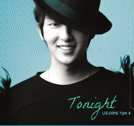 イ・ジュンギ、ニューシングル「Tonight」でオリコンチャート2位に輝く!