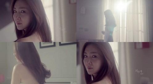 韓流スターチェ・ジウ、Aliのミュージックビデオにノーギャラ出演