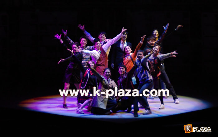 光化門恋歌舞台2-11