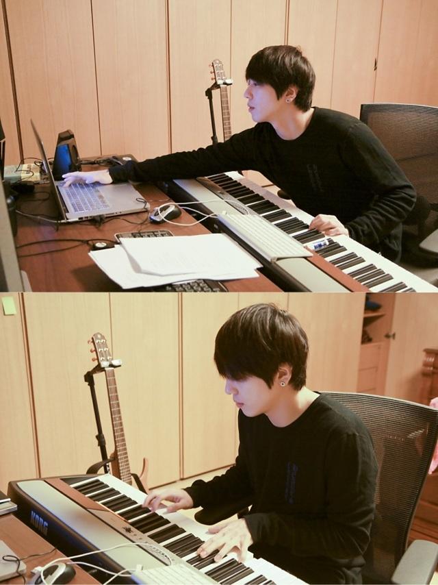 CNBLUE(シーエヌブルー)、チョン・ヨンファの自作曲でカムバック!