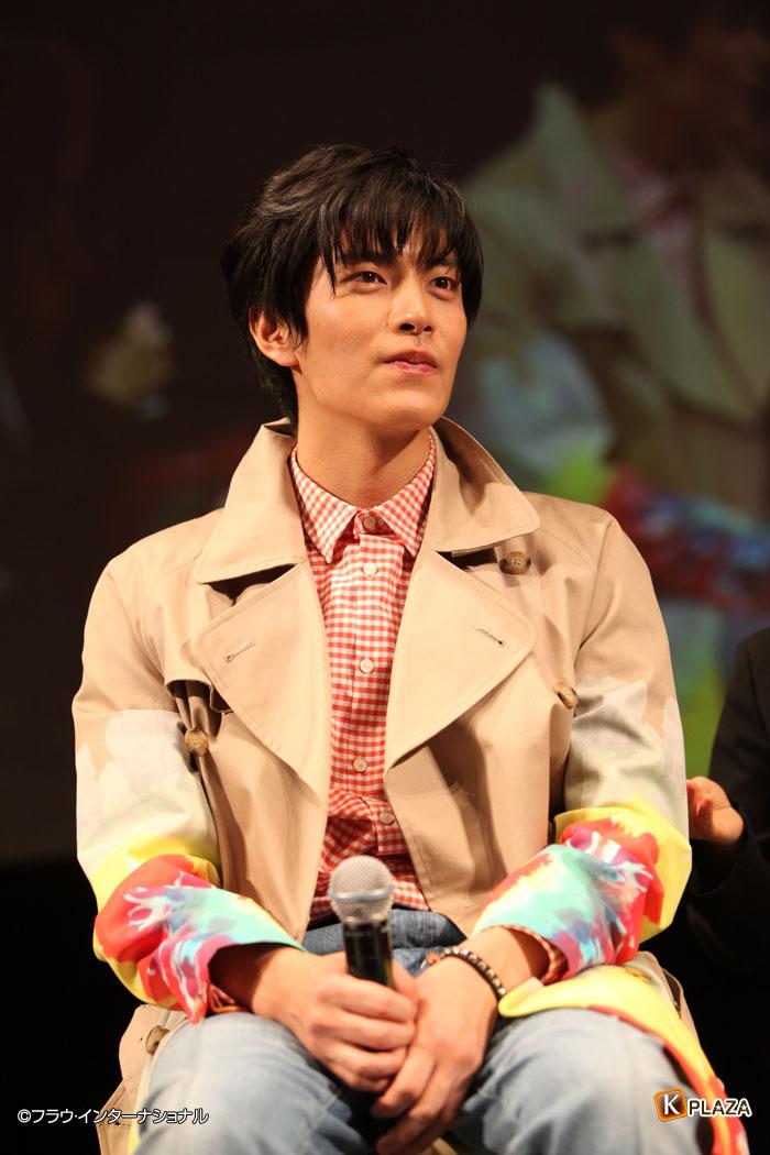 イ・ミンギ ファンミーティング『HAPPY-WINTER-BOY』3