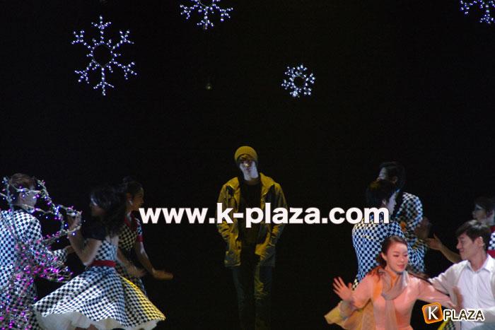 光化門恋歌舞台9