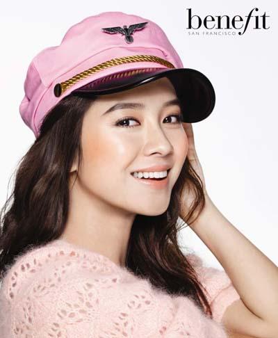 ソン・ジヒョのプロフィール|韓国女優プロフィールと出演作情報