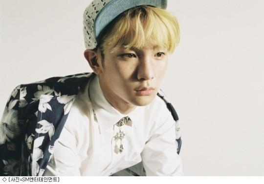 SHINee、19日にニューアルバムで1年ぶりのカムバック!