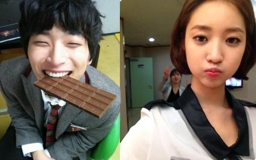 2AMジヌン、女優コ・ジュニが「私たち結婚しました」の新カップルに!